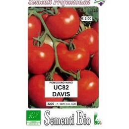 tomate uc 82 davis (semillas ecológicas)