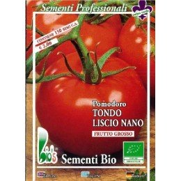 semillas ecológicas de tomate ACE 55 VF