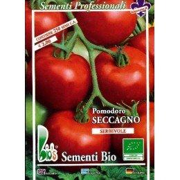 semillas ecológicas de tomate seccagno - heinz 1850