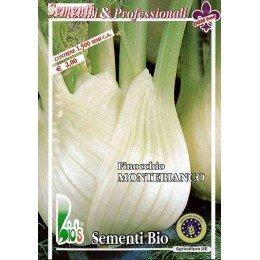 hinojo monteblanco semillas ecologicas