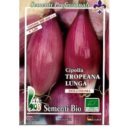 cebolla tropeana larga semillas ecologicas