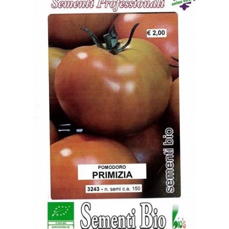 tomate primizia (semillas ecológicas)