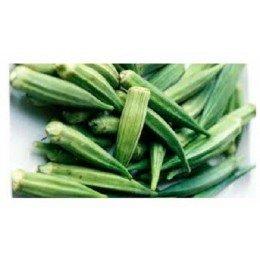 okra - semillas ecológicas