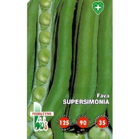 haba supersimonia semillas ecológicas