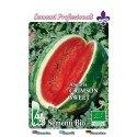 sandia crimson sweet semillas ecologicas