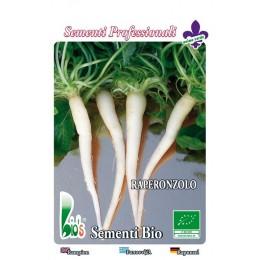 rapónchigo (campanula rapunculus) - semillas ecológicas