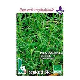 estragón (artemisia dracunculus) - semillas ecológicas
