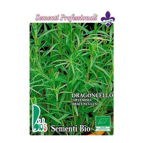 semillas ecologicas de estragón (artemisia dracunculus)