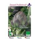 alcachofa de la Toscana - semillas ecológicas