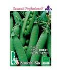 guisante dulce de la Provenza - semillas ecologicas - www.planetasemilla.es