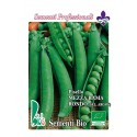 guisante rondo selección argos - semillas ecológicas