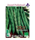 judia cannellino lingot - semillas ecologicas