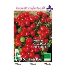 guindilla ciliegia - semillas ecologicas