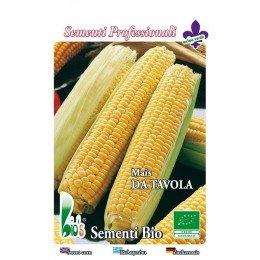 maíz dulce (semillas ecologicas)