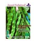 judia marconi de enrame grano blanco (semillas ecológicas)