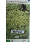 lechuga gentilina (semillas ecológicas)