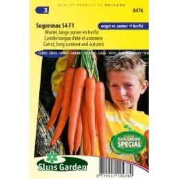 zanahoria sugarsnax F1