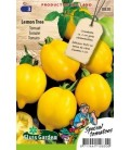 tomate lemon tree - semillas