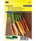 zanahoria harlekin mix