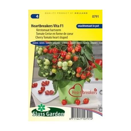 tomate Heartbreaker Vita F1-semillas