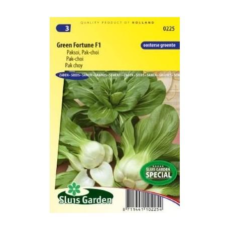Pak choy Green Fortune F1 - semillas