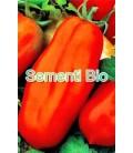 tomate largo supergigante (semillas ecológicas)