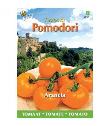 Tomate Arancia - Zloty Ozarowski