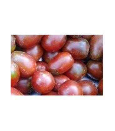 tomate ciruela negra (semillas ecológicas)
