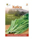 amsoi mug choi (Brassica Juncea)
