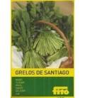 grelos de Santiago