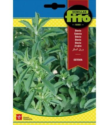 semillas de stevia fito