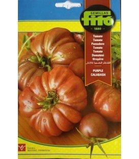 tomate purple calabash