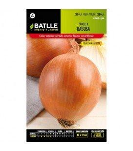 cebolla babosa sel primosa - semillas batlle