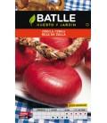 cebolla roja de Zalla (semillas ecológicas)