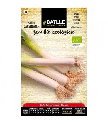 semillas ecológicas de puerro grueso caretan 3