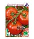 tomate san pierre (semillas ecológicas)