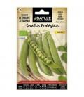 guisante alderman - semillas ecologicas batlle