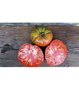Tomate turco de Isi