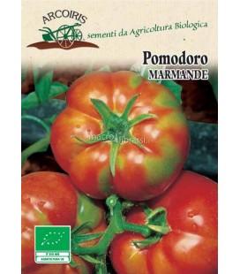 Tomate Marmande (Semillas Ecológicas Arcoiris)