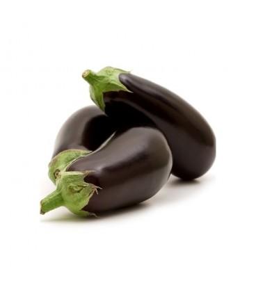 Berenjena Black Beauty (Semillas Ecológicas)
