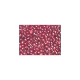 alubia carico rojo
