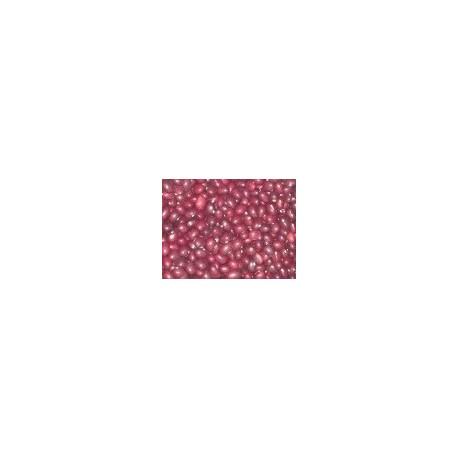 carico rojo alubia