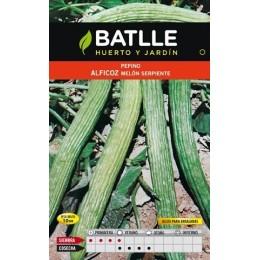 semillas de pepino alficoz