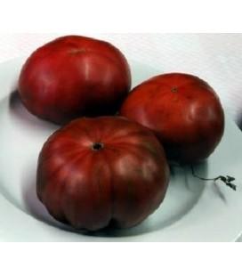 Tomate negro de Crimea