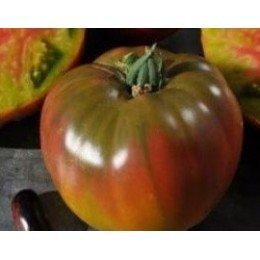 tomate ananas noire (semillas ecológicas)