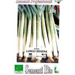 puerro largo riviera (semillas ecologicas)