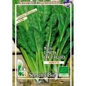 acelga suave verde - semillas ecológicas