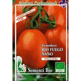 tomate Rio fuego (rio Grande) (semillas ecológicas)