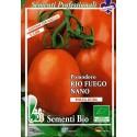 tomate Rio fuego (semillas ecológicas)