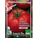 semillas ecológicas de tomate marmande